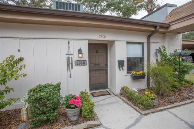 2960 Feather Drive, Clearwater, FL 33759 (MLS #U8030166) :: Burwell Real Estate