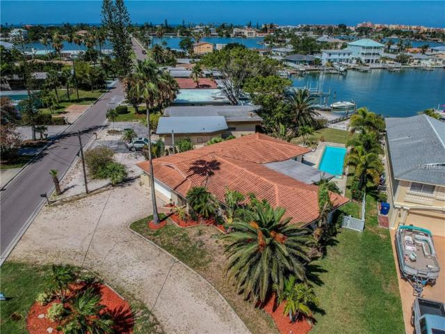 414 161ST Avenue, Redington Beach, FL 33708 (MLS #U8030371) :: Burwell Real Estate