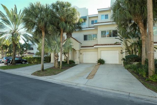 4642 Mirabella Court, St Pete Beach, FL 33706 (MLS #U8030562) :: Advanta Realty