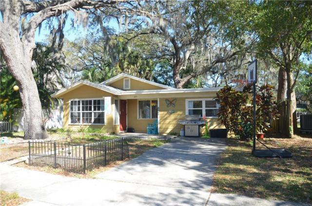 225 Tucker Street, Safety Harbor, FL 34695 (MLS #U8030592) :: Jeff Borham & Associates at Keller Williams Realty