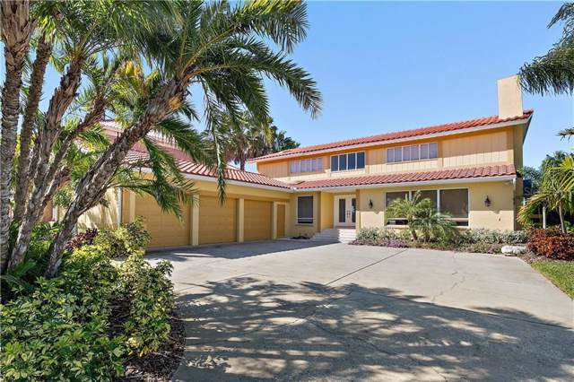 830 Island Way, Clearwater Beach, FL 33767 (MLS #U8030824) :: Armel Real Estate