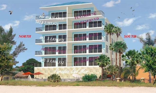 19738 Gulf Boulevard 401-S, Indian Shores, FL 33785 (MLS #U8030841) :: Realty One Group Skyline / The Rose Team