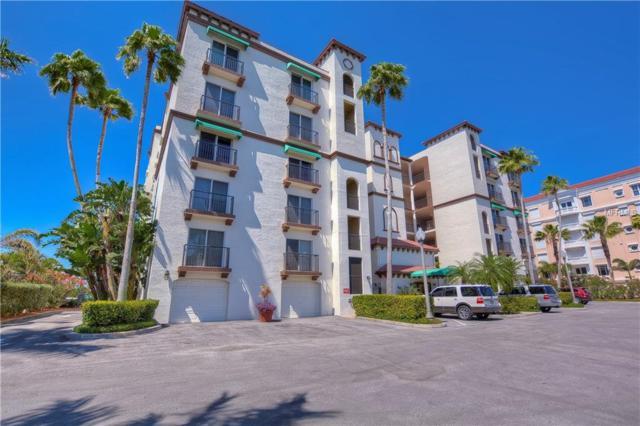 200 121ST Avenue #502, Treasure Island, FL 33706 (MLS #U8031043) :: Team 54