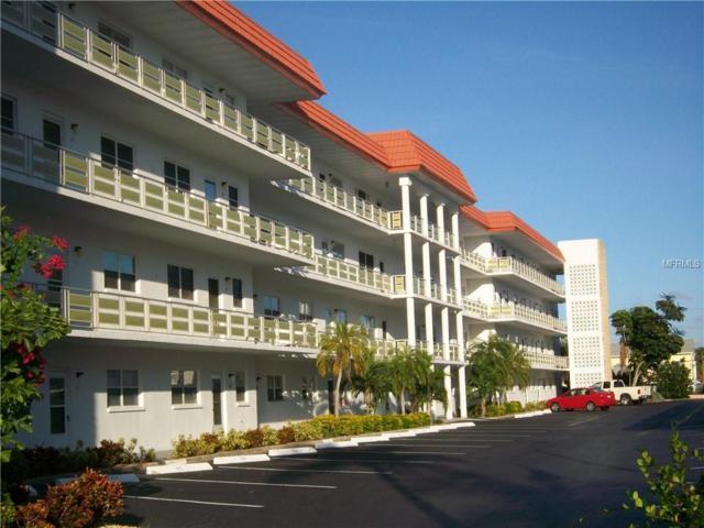 3114 59TH Street S #105, Gulfport, FL 33707 (MLS #U8031053) :: KELLER WILLIAMS CLASSIC VI