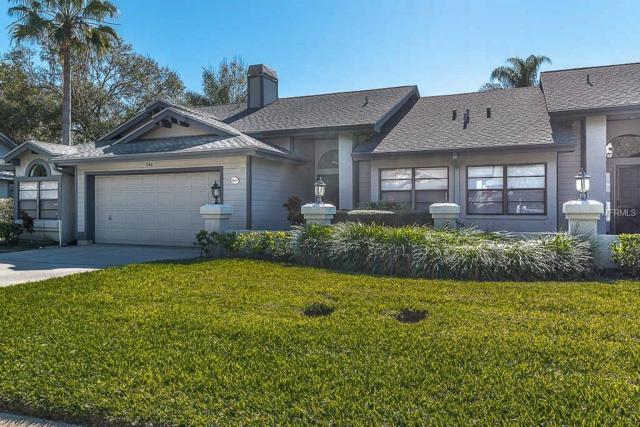 940 Lucas Lane, Oldsmar, FL 34677 (MLS #U8031158) :: Paolini Properties Group