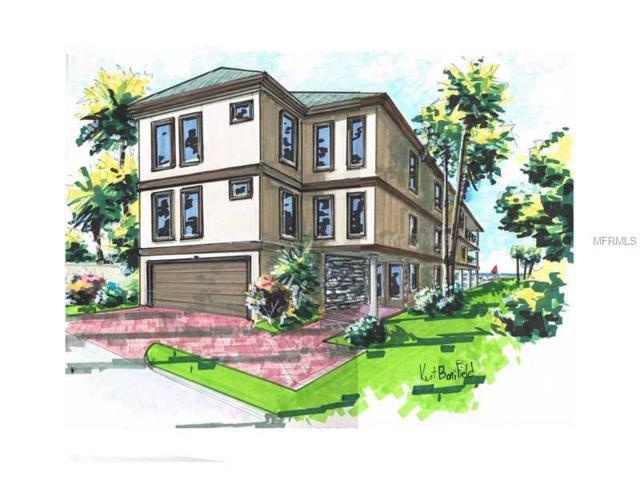816 Gulf Boulevard, Indian Rocks Beach, FL 33785 (MLS #U8031163) :: Charles Rutenberg Realty