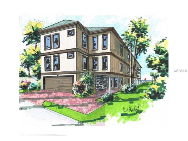814 Gulf Boulevard, Indian Rocks Beach, FL 33785 (MLS #U8031165) :: Charles Rutenberg Realty