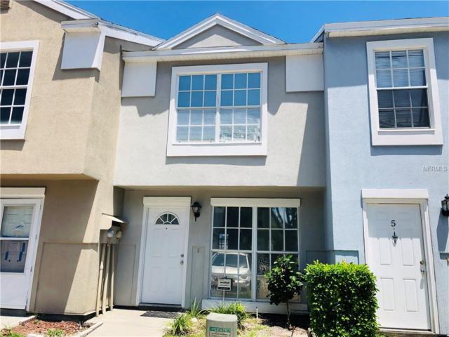 6600 121ST Avenue #4, Largo, FL 33773 (MLS #U8031610) :: Lovitch Realty Group, LLC