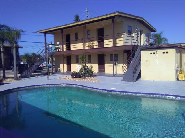 550 Corey Avenue, St Pete Beach, FL 33706 (MLS #U8031612) :: Lockhart & Walseth Team, Realtors