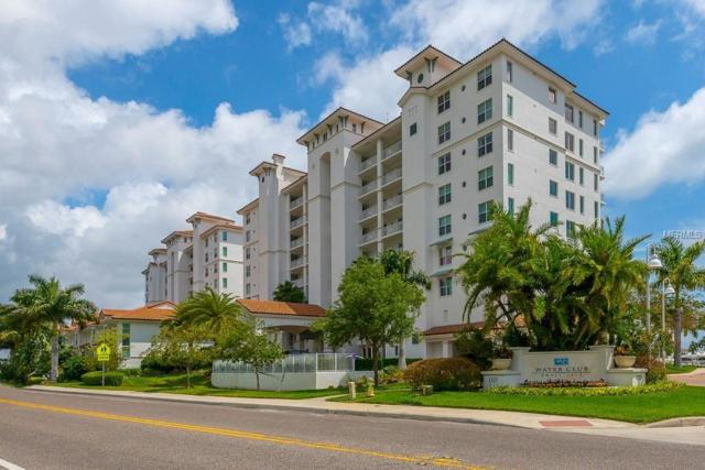 1325 Snell Isle Boulevard NE #412, St Petersburg, FL 33704 (MLS #U8031637) :: Advanta Realty