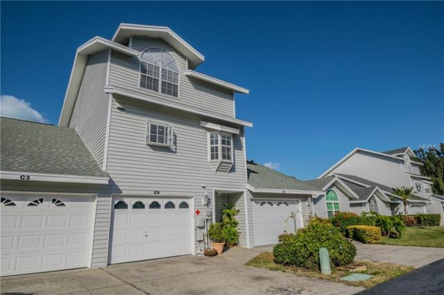 11722 Currie Lane C2, Largo, FL 33774 (MLS #U8031685) :: Cartwright Realty