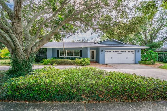 445 Poinsettia Road, Belleair, FL 33756 (MLS #U8032583) :: Burwell Real Estate