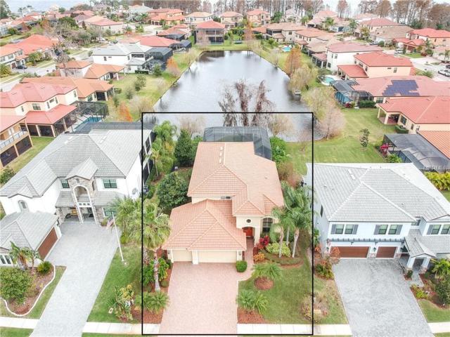 4475 Grand Preserve Place, Palm Harbor, FL 34684 (MLS #U8032820) :: Delgado Home Team at Keller Williams