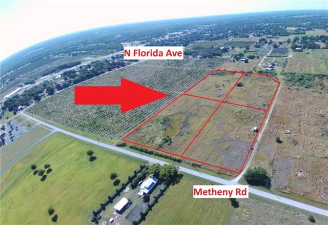 Metheny Road, Wauchula, FL 33873 (MLS #U8033172) :: Mark and Joni Coulter | Better Homes and Gardens