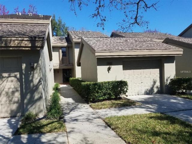 3017 Landmark Boulevard #502, Palm Harbor, FL 34684 (MLS #U8033182) :: Delgado Home Team at Keller Williams