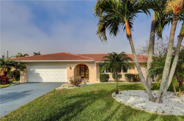 113 15TH Street, Belleair Beach, FL 33786 (MLS #U8033223) :: Griffin Group