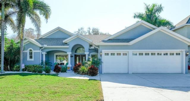 1220 Royal Palm Drive S, Gulfport, FL 33707 (MLS #U8033378) :: Lockhart & Walseth Team, Realtors