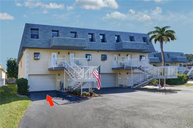 12485 2ND Street E C101, Treasure Island, FL 33706 (MLS #U8033466) :: Cartwright Realty