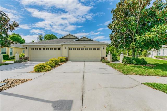7615 Deer Path Lane, Land O Lakes, FL 34637 (MLS #U8033525) :: Lovitch Realty Group, LLC