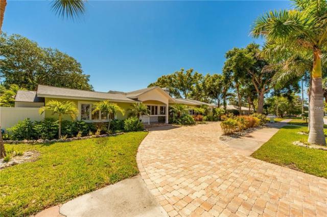 1727 Magnolia Road, Belleair, FL 33756 (MLS #U8033927) :: Premium Properties Real Estate Services