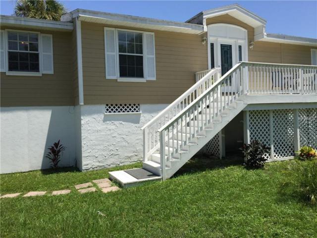 298 Peninsula Avenue, Tarpon Springs, FL 34689 (MLS #U8034230) :: Zarghami Group