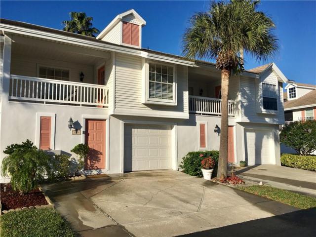 110 Sun Isle Circle #13, Treasure Island, FL 33706 (MLS #U8034742) :: Baird Realty Group