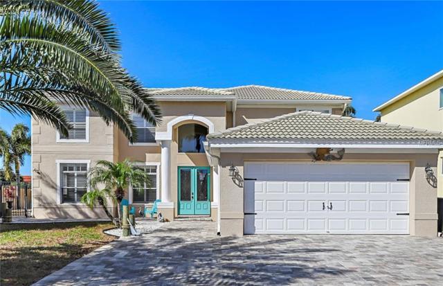 966 Landmark Circle S, Tierra Verde, FL 33715 (MLS #U8034809) :: Lockhart & Walseth Team, Realtors