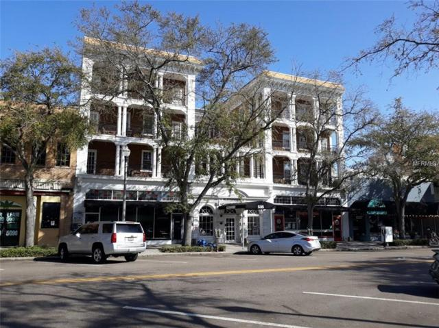 535 Central Avenue #405, St Petersburg, FL 33701 (MLS #U8034964) :: Charles Rutenberg Realty