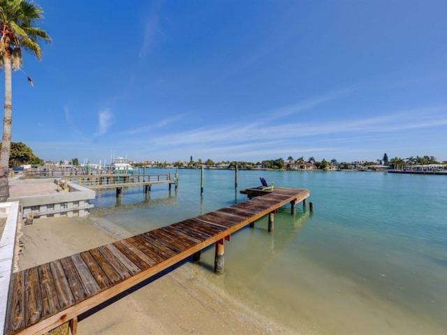 8121 Bayshore Drive, Treasure Island, FL 33706 (MLS #U8035216) :: Charles Rutenberg Realty
