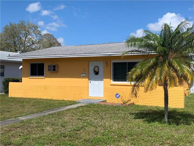 801 90TH Avenue N, St Petersburg, FL 33702 (MLS #U8035634) :: Griffin Group