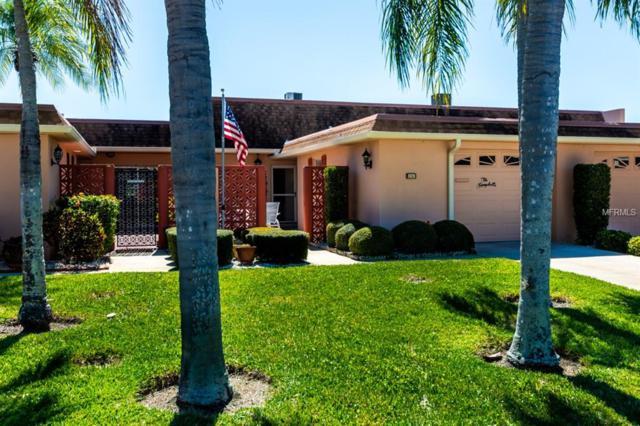 170 Boca Ciega Point Boulevard S, St Petersburg, FL 33708 (MLS #U8035759) :: Florida Real Estate Sellers at Keller Williams Realty