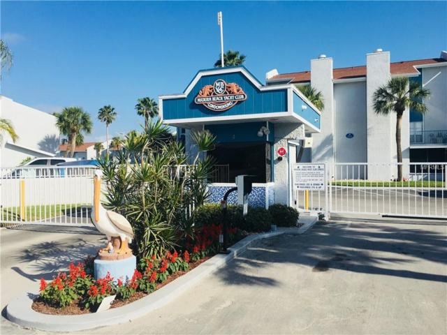 337 Rex Place E, Madeira Beach, FL 33708 (MLS #U8036105) :: Cartwright Realty