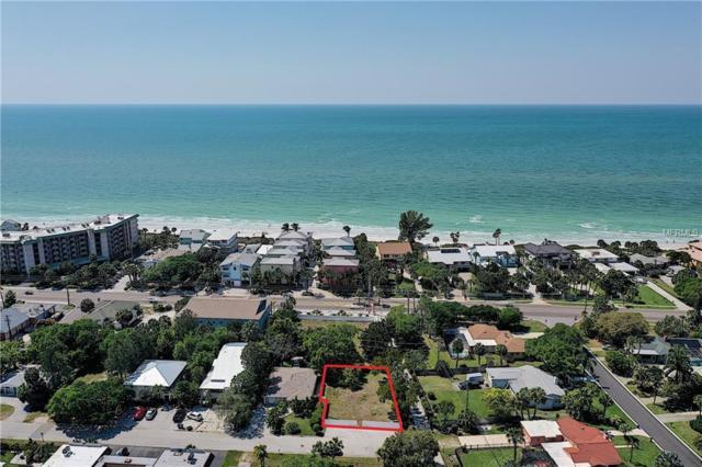 1ST Street, Indian Rocks Beach, FL 33785 (MLS #U8036244) :: Premium Properties Real Estate Services