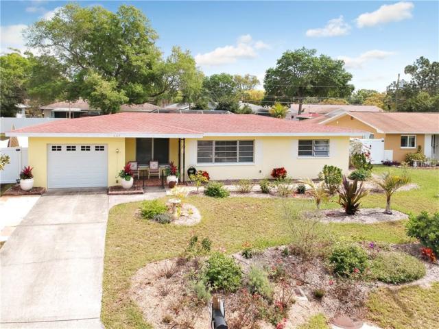 657 Vine Avenue, Dunedin, FL 34698 (MLS #U8036247) :: Paolini Properties Group