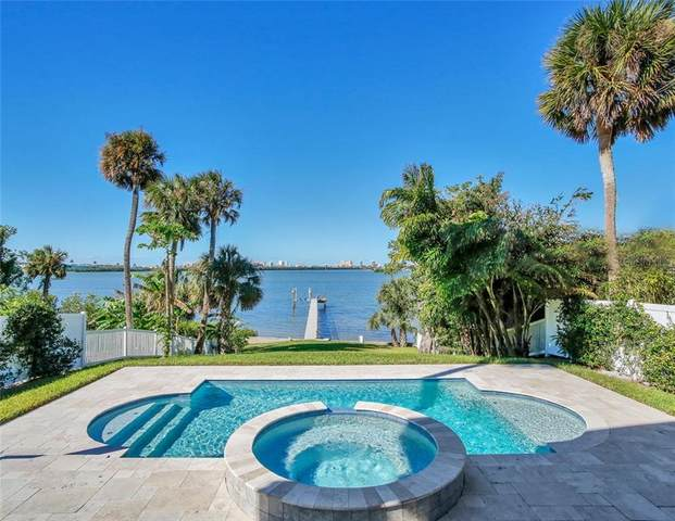 608 N Osceola Avenue, Clearwater, FL 33755 (MLS #U8036252) :: Burwell Real Estate