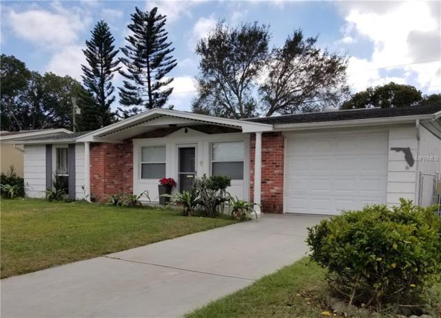 5310 Drift Tide Drive, New Port Richey, FL 34652 (MLS #U8036277) :: Team Bohannon Keller Williams, Tampa Properties