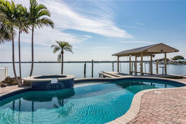 419 Midway Island, Clearwater, FL 33767 (MLS #U8036322) :: Burwell Real Estate