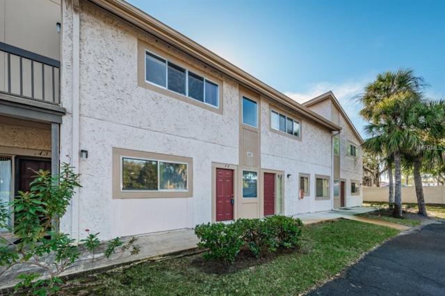 6301 Newtown Circle Unit 1A4, Tampa, FL 33615 (MLS #U8036391) :: RE/MAX Realtec Group