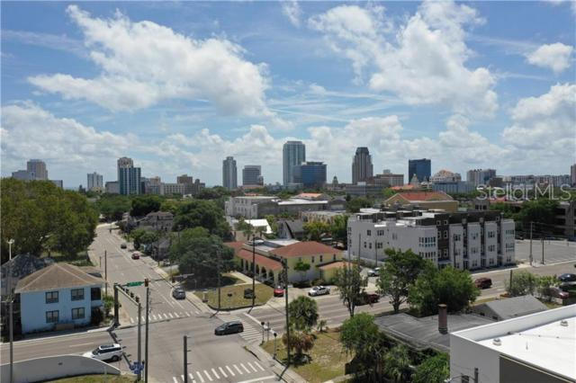 841 4TH Avenue N #66, St Petersburg, FL 33701 (MLS #U8036530) :: Lockhart & Walseth Team, Realtors