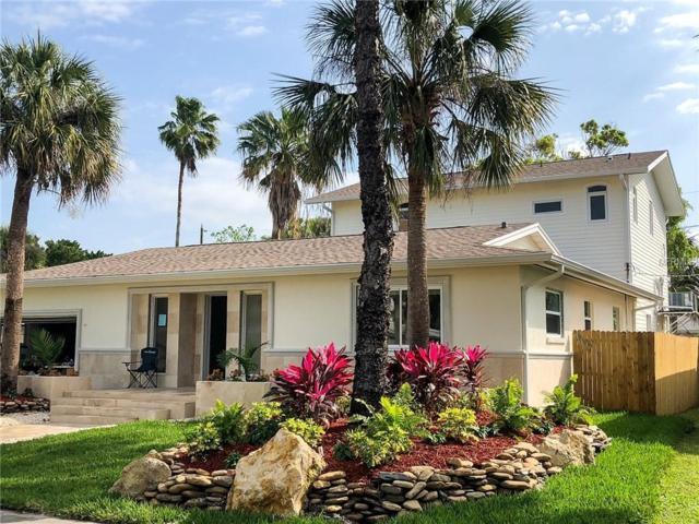 859 Bruce Avenue, Clearwater, FL 33767 (MLS #U8036789) :: Burwell Real Estate