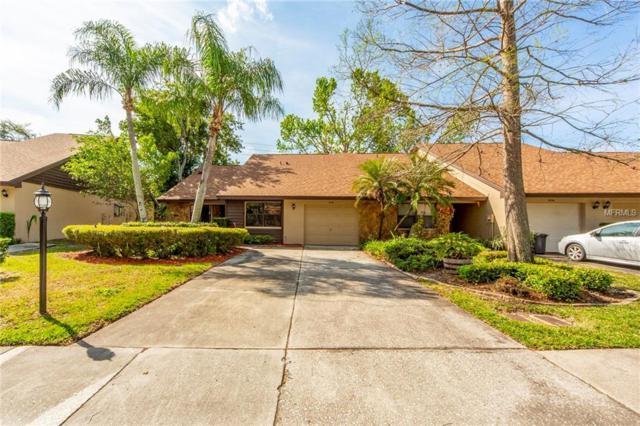 9750 Lake Seminole Drive E, Largo, FL 33773 (MLS #U8036877) :: Baird Realty Group