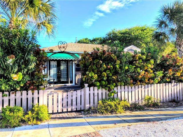 107 17TH Avenue, St Pete Beach, FL 33706 (MLS #U8036906) :: Premium Properties Real Estate Services