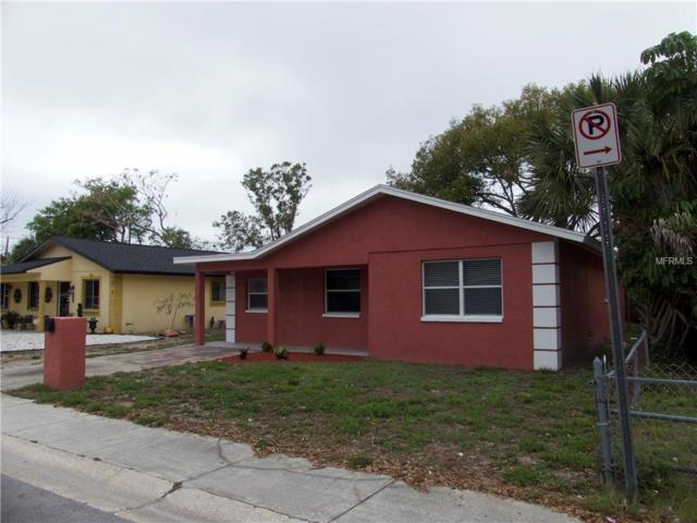 1116 Tangerine Street, Clearwater, FL 33755 (MLS #U8036947) :: Team Bohannon Keller Williams, Tampa Properties