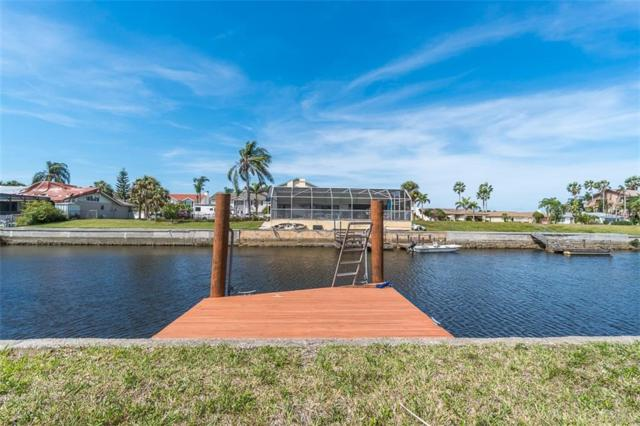 9827 San Sebastian Way, Port Richey, FL 34668 (MLS #U8037036) :: The Duncan Duo Team