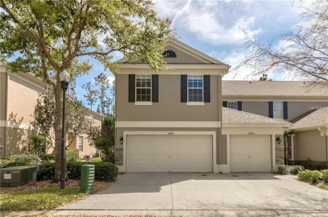 11086 Windsor Place Circle, Tampa, FL 33626 (MLS #U8037312) :: Lovitch Realty Group, LLC