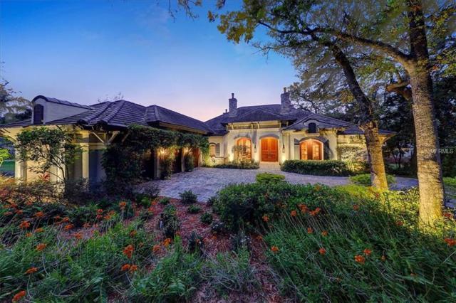 1565 Alexander Road, Belleair, FL 33756 (MLS #U8037391) :: Burwell Real Estate