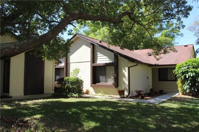 2502 Bay Berry Drive, Clearwater, FL 33763 (MLS #U8037396) :: Lockhart & Walseth Team, Realtors