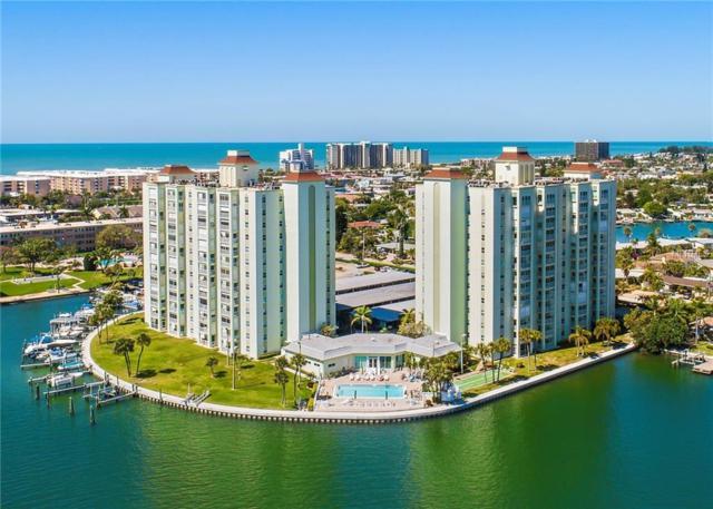 420 64TH Avenue #402, St Pete Beach, FL 33706 (MLS #U8037443) :: Lockhart & Walseth Team, Realtors