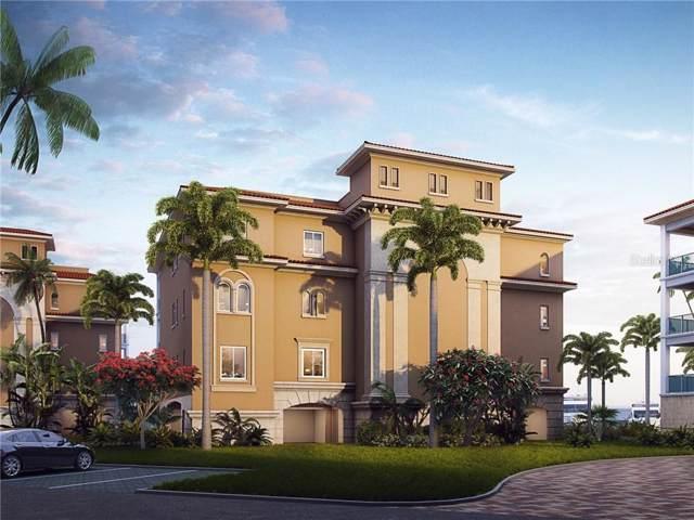 44 Bayview Court S A, St Petersburg, FL 33711 (MLS #U8037560) :: Lockhart & Walseth Team, Realtors