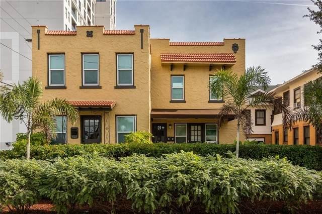 425 3RD Street N, St Petersburg, FL 33701 (MLS #U8037594) :: Charles Rutenberg Realty